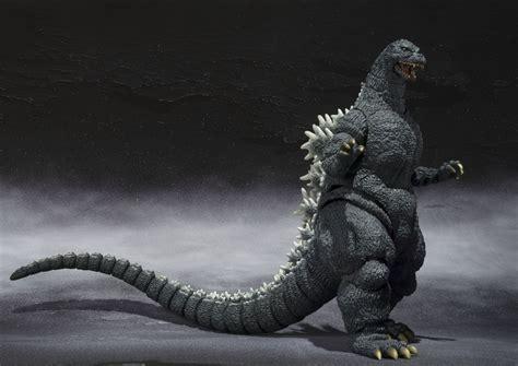 S.h.monsterarts Godzilla (1989