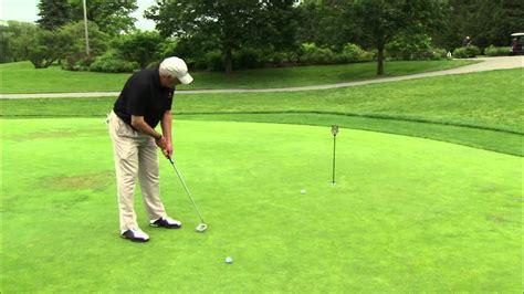 Yar Golf Putter - YouTube
