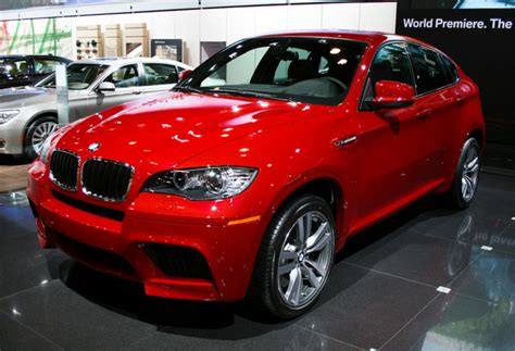 Bmw X6 M Modification bmw x6 m car modification 2011