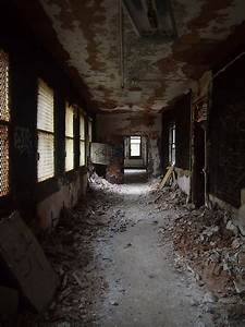 Overbrook Asylum For The Insane: Photos And Letters From ...
