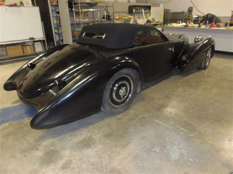 1937 Bugatti Type 57s For Sale