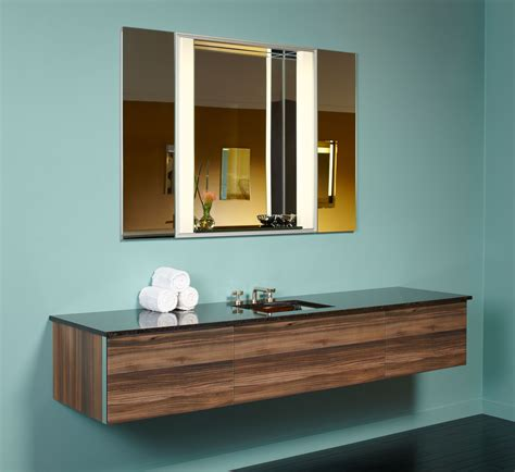 Robern Vanity by Robern V14 24 Quot And 36 Quot Wall Mount Vanities In Smooth