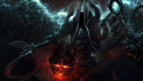 Malthael Animated Wallpaper - malthael wallpaper 1920x1080 www pixshark images