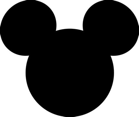 fafecedcaccbfface project awesome mickey mouse head