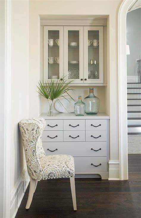 built  china cabinet design ideas
