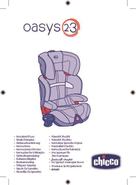 mode d emploi siege auto tex baby 10 avis pour le chicco oasys découvrez le test essai et