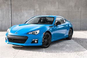 2016 Subaru BRZ Series HyperBlue Review - Long-Term Update 5