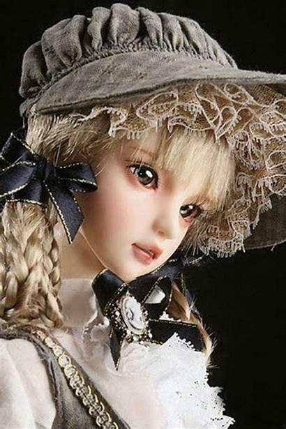 Barbie Doll Wallpapers Dolls Sweet Barbies Bjd