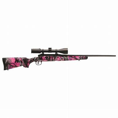 Savage 243 Axis Youth Xp Centerfire Winchester