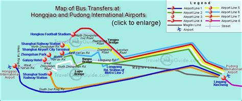 shanghai airports transportation transfer