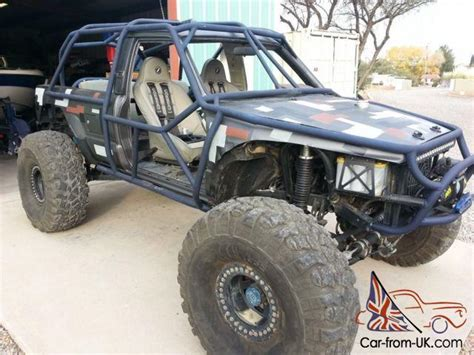 rock crawler buggy extreme offroad  cage tube chassis