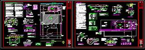 Pool U2019s Details Dwg Detail For Autocad  U2013 Designs Cad