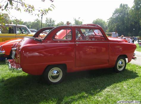 crosley car look at what i found 1951 crosley hotshot the truth