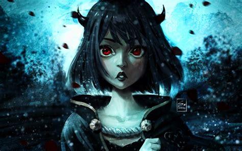 title anime black clover noelle silva wallpaper