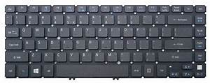 Replacement Keyboard For Acer Aspire V5