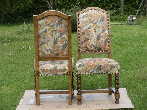 chaises louis xiii chaises style louis xiii clasf