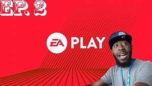 Life Lessons with Kspade | 2017 EA Play | Live From LA ...