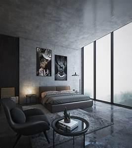 3d, Interior, Scenes, File, 3dsmax, Model, Bedroom, 30