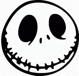 14 unique jack skellington pumpkin stencil patterns With jack skellington face template