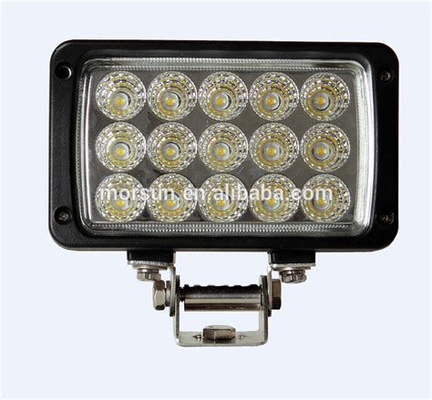 square work led working led automotive 12v 12 volt