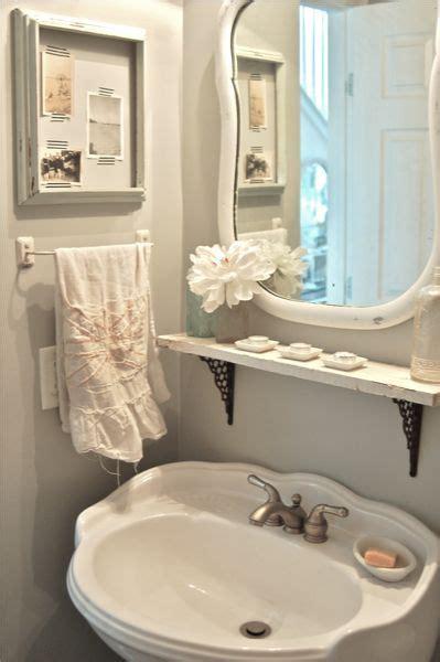 banheiros vintage recicla decora