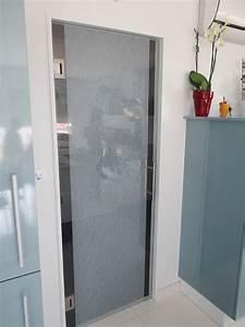 porte en verre feuillete securit righetti With porte d entrée en verre securit