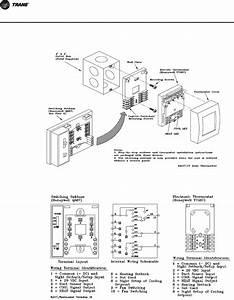 Trane Rauc Wiring Diagram