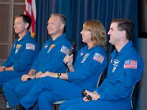 NASA - Last Trip to Space - STS-135 Crew Remembers Final ...