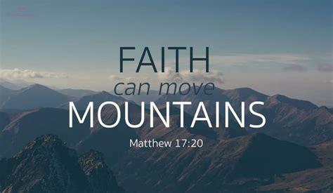 60+ Bible Verses For Faith When Life Gets Hard