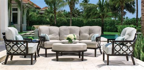 Luxury Patio Furniture by Luxury Outdoor Furniture Brands Luxurious Patio Modern