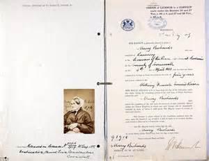 Ancestry.co.uk: Police mugshots of 19th century women ...