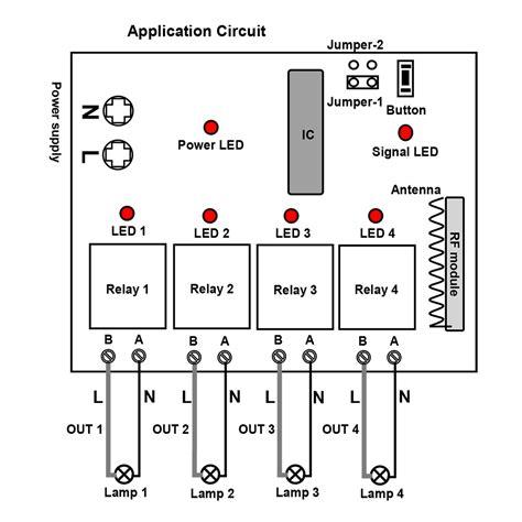 Two Channel Wireless Receivers