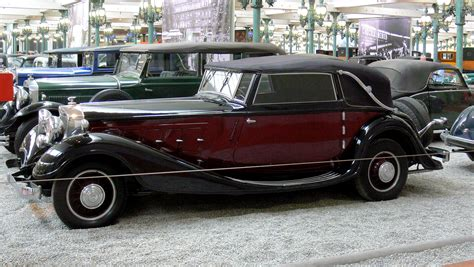Filehorch Cabriolet 670jpg  Wikimedia Commons