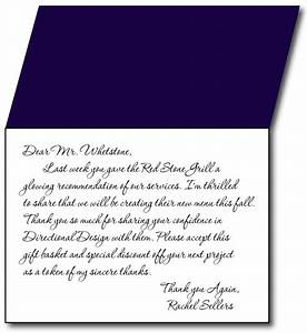 thank you card letter letters font With thank you card letter