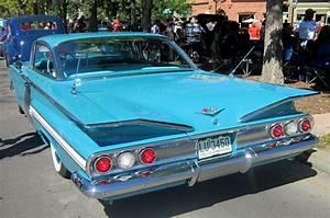 1960 Chjevrolet Impala Two Door Hardtop