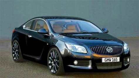 buick grand national review release date specs