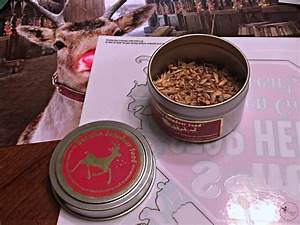 Tap into christmas magic with packagefromsantacom for Personalized letter from santa with reindeer food