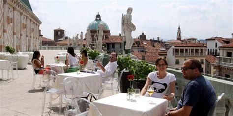basilica palladiana terrazza basilica palladiana con luglio riaprono logge e terrazza