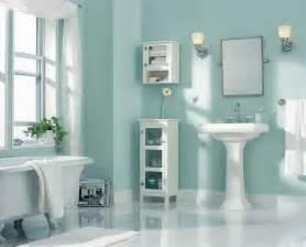 wandfarbe badezimmer frische ideen f 252 r kleine r 228 umlichkeiten
