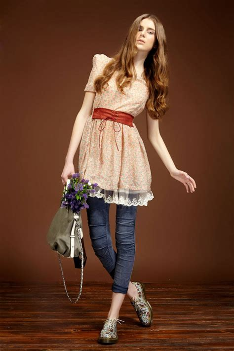 120 Modern Outfits Of The Retro Inspired Dresses u2013 Fresh Design Pedia