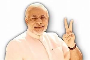 Make a Donation - Modi For PM