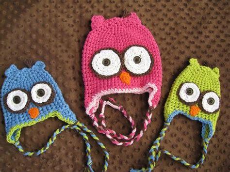 Owl Themed Baby Gift