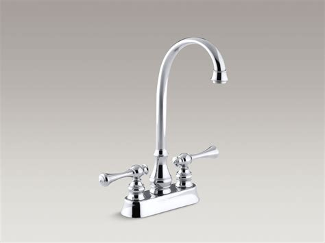 Kohler Prep Sink Faucets