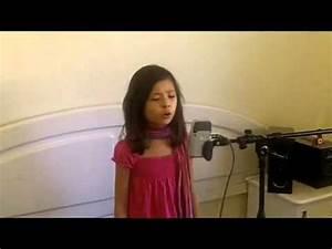 Ten Most Amazing Children Singing Hallelujah - YouTube