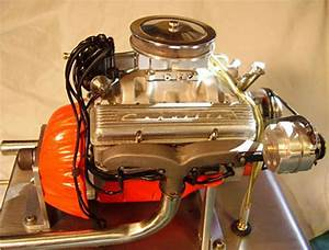 Mini V8 Motor : world s smallest chevrolet 327 v8 engine ~ Jslefanu.com Haus und Dekorationen