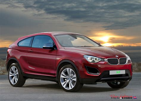 2017 Bmw X2 Set For Production