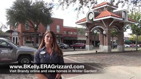 downtown winter garden fl youtube