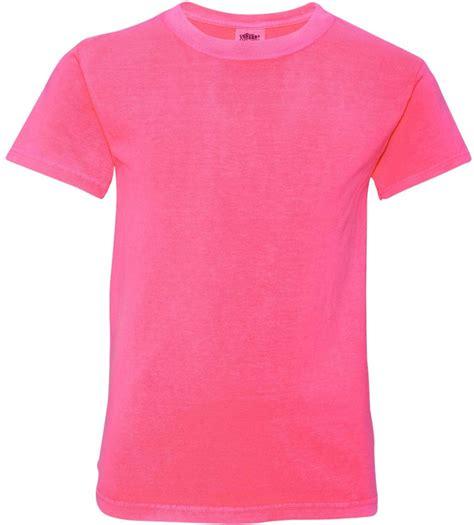 comfort colors t shirts chouinard comfort colors youth ring spun cotton t