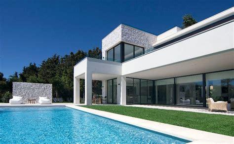 Moderne Villa Mit Pool by Moderne Luxusvilla Kaufen Opatija Istrien Kvarner