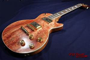 Pit Bull Guitars Lp